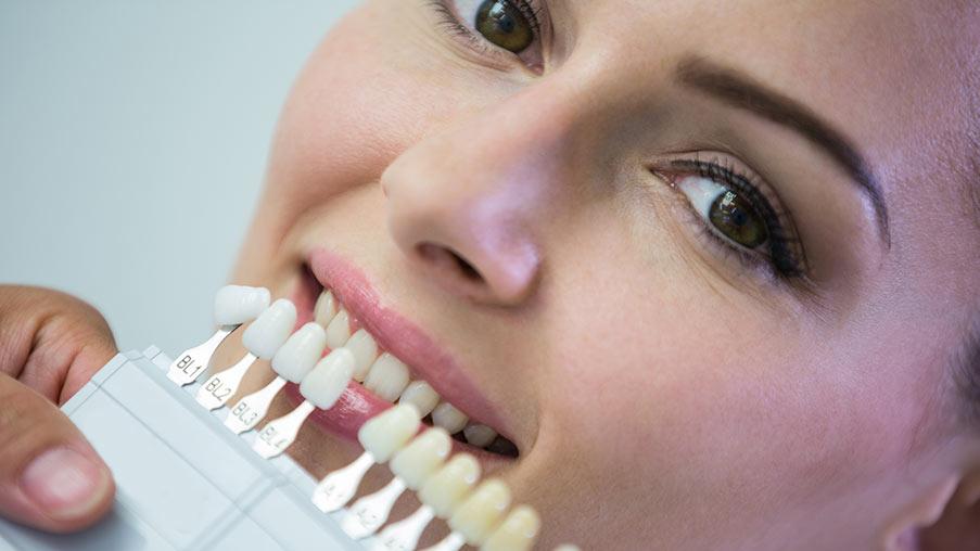 Vet mer om att ersätta tänder